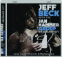 JEFF BECK WITH THE JAN HAMMER GROUP: Brisbane 1977 - Thumb 1