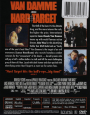HARD TARGET - Thumb 2