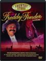 FREDDY FENDER LIVE - Thumb 1