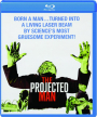 THE PROJECTED MAN - Thumb 1