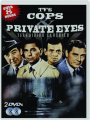 TV'S COPS & PRIVATE EYES: Television Classics - Thumb 1