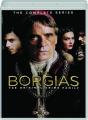 THE BORGIAS: The Complete Series - Thumb 1