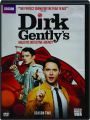 DIRK GENTLY'S HOLISTIC DETECTIVE AGENCY: Season Two - Thumb 1