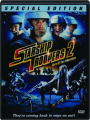 STARSHIP TROOPERS 2: Hero of the Federation - Thumb 1