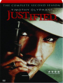 JUSTIFIED: The Complete Second Season - Thumb 1