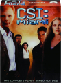 CSI--MIAMI: The Complete First Season - Thumb 1