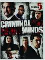 CRIMINAL MINDS: Season 5 - Thumb 1