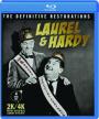 LAUREL & HARDY: The Definitive Restorations - Thumb 1