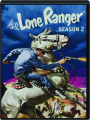 THE LONE RANGER: Season 2 - Thumb 1