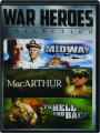 WAR HEROES COLLECTION - Thumb 1