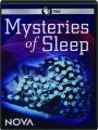 MYSTERIES OF SLEEP: NOVA - Thumb 1