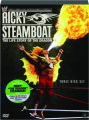 RICKY THE DRAGON STEAMBOAT: The Life Story of the Dragon - Thumb 1