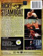 RICKY THE DRAGON STEAMBOAT: The Life Story of the Dragon - Thumb 2