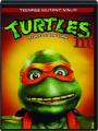 TEENAGE MUTANT NINJA TURTLES III: Turtles in Time - Thumb 1
