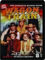 WAGON TRAIN: The Complete Season Seven - Thumb 1