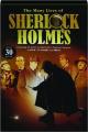 THE MANY LIVES OF SHERLOCK HOLMES - Thumb 1