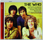 THE WHO: Icon - Thumb 1