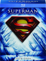 THE SUPERMAN MOTION PICTURE ANTHOLOGY, 1978-2006 - Thumb 1
