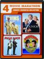 COMEDY FAVORITES COLLECTION: 4 Movie Marathon - Thumb 1