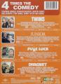 COMEDY FAVORITES COLLECTION: 4 Movie Marathon - Thumb 2