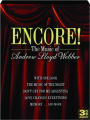 ENCORE! The Music of Andrew Lloyd Webber - Thumb 1