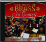 THE BEST OF BRASS IN CONCERT - Thumb 1