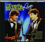 THE EVERLY BROTHERS LIVE - Thumb 1