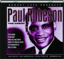 THE GREAT PAUL ROBESON - Thumb 1