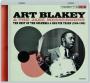 ART BLAKEY & THE JAZZ MESSENGERS: The Best of the Columbia & RCA / ViK Years (1956-1959) - Thumb 1