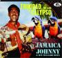 JAMAICA JOHNNY & HIS MILAGRO BOYS: Trinidad, the Land of Calypso - Thumb 1