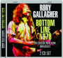 RORY GALLAGHER: Bottom Line 1978 - Thumb 1