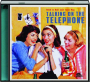 TALKING ON THE TELEPHONE - Thumb 1