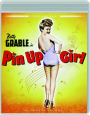 PIN UP GIRL - Thumb 1