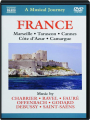 FRANCE: From Marseille to Cannes--A Musical Journey - Thumb 1