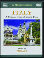 ITALY: South Tyrol--A Musical Journey - Thumb 1