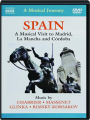 SPAIN: A Musical Journey - Thumb 1