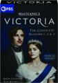 VICTORIA: The Complete Seasons 1, 2 & 3 - Thumb 1