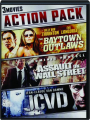 3 MOVIES ACTION PACK - Thumb 1