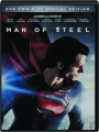 MAN OF STEEL: Two-Disc Special Edition - Thumb 1