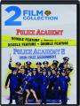 POLICE ACADEMY 1 + 2 - Thumb 1