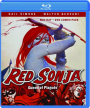 RED SONJA: Queen of Plagues - Thumb 1
