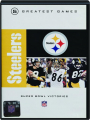 STEELERS GREATEST GAMES: Super Bowl Victories - Thumb 1
