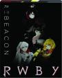 RWBY, VOLUMES 1-3: Beacon - Thumb 1