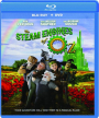 THE STEAM ENGINES OF OZ - Thumb 1