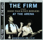THE FIRM: At the Arena - Thumb 1