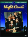 NIGHT COURT: The Complete First Season - Thumb 1