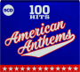 AMERICAN ANTHEMS: 100 Hits - Thumb 1