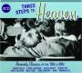 THREE STEPS TO HEAVEN - Thumb 1