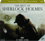 THE BEST OF SHERLOCK HOLMES COLLECTION - Thumb 1