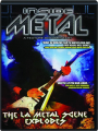 INSIDE METAL: The L.A. Metal Scene Explodes - Thumb 1